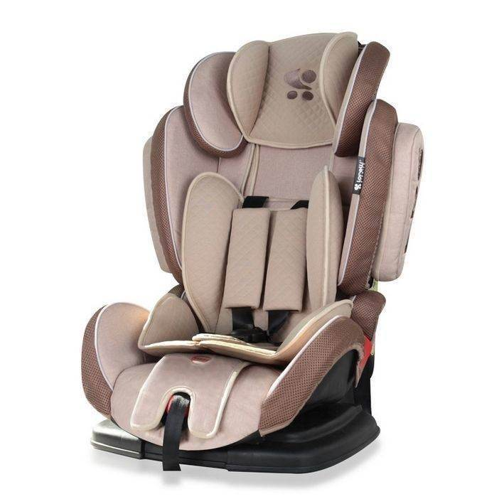 Автокресло Magic Premium Bertoni (Lorelli) 9-36 кг.